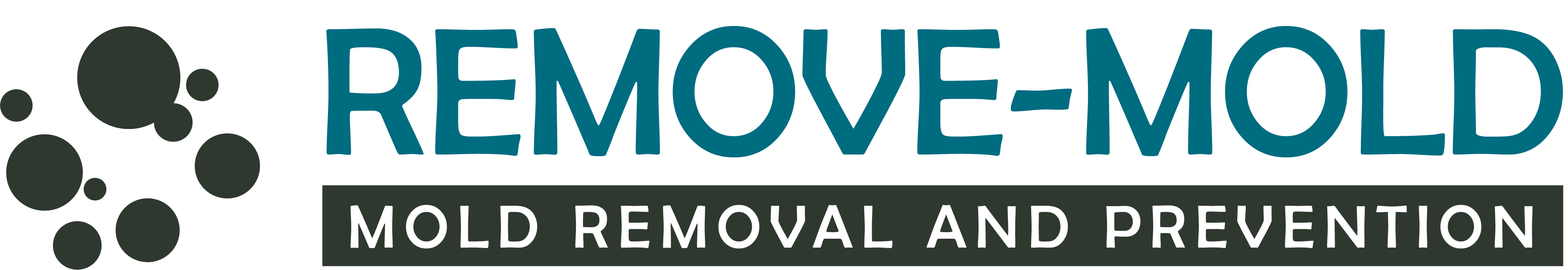 Mold Removal Logo
